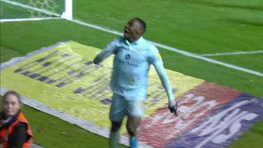 Osayi-Samuel doubles QPR's lead!