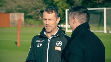 Inside Rowett's Millwall revolution