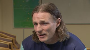 Ainsworth: Wycombe defying expectations