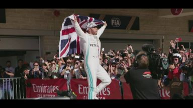 F1 2019: Season Highlights