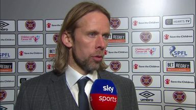 MacPhee: Disappointed not to win