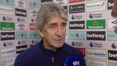 Pellegrini: Bad few minutes cost us