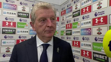 Hodgson compares VAR to speed cameras