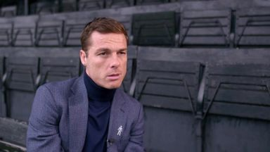 Parker admits Fulham frailties