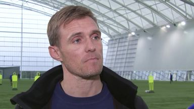 Fletcher: Management? Bring it on!