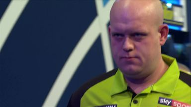 MVG's big fish finish!