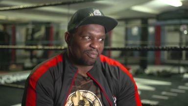 Whyte: I hope AJ beats Ruiz