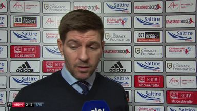 Gerrard expects twists in title race