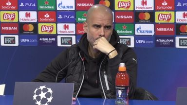Pep: We need to improve