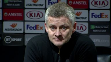 Ole: Greenwood is PL ready