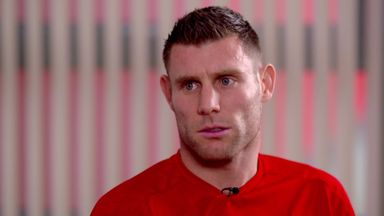 Milner: I've got a few more years yet