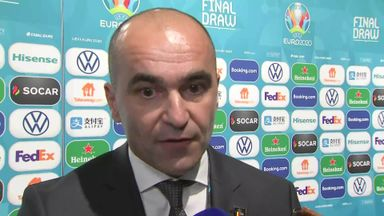 Martinez: Managers need time