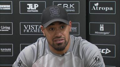 Fonua: Hull can do some damage