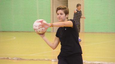 'I'm Game': England Netball