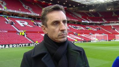 Neville's Super Sunday Preview