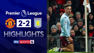 Spoils shared after Grealish stunner