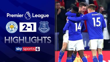 Late VAR decision gives Leicester dramatic win