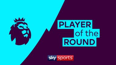 Player of the Round: Kane