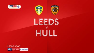 Leeds 2-0 Hull