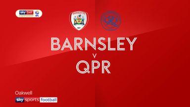 Barnsley 5-3 QPR