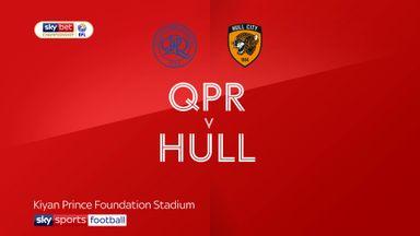 QPR 1-2 Hull