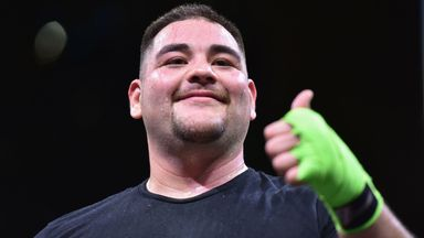 Nelson: Ruiz wants you to disrespect him