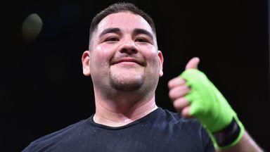 Nelson: Ruiz wants you to disrespect him