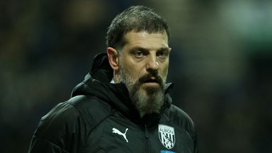 Bilic praises 'squad' following win