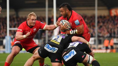 'Prem clubs back Saracens relegation'