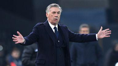 Ancelotti the right fit for Everton?