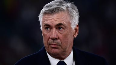 One last pay day for Ancelotti?