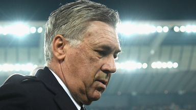 Ancelotti the right fit for Everton?