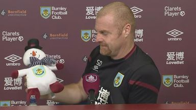 Has Burnley's bauble finally burst?