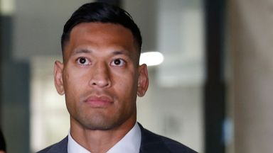 Carney: Catalans Folau deal astonishing