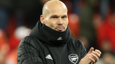 Ljungberg: We can't put all hope on kids