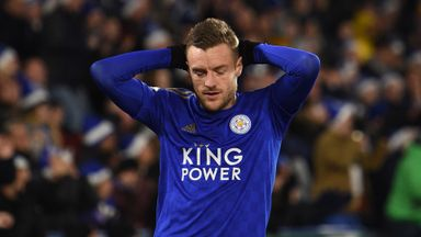 Morrison: An off day for Leicester