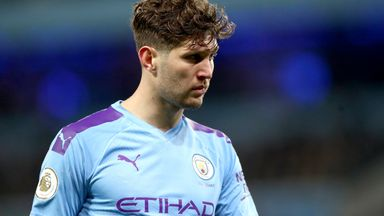 Should Stones leave Man City?