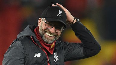 Klopp open to January transfer business