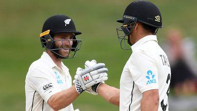 NZ vs England: T2 D5 highlights