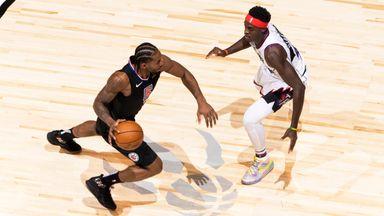 NBA Wk 8: Clippers 112-92 Raptors