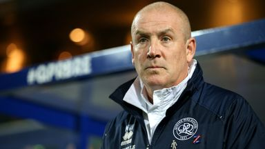 Warburton: We have to finish this season