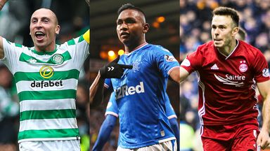 Morelos in Celtic filled team of decade!