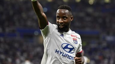 Are Lyon scared of losing Dembele?