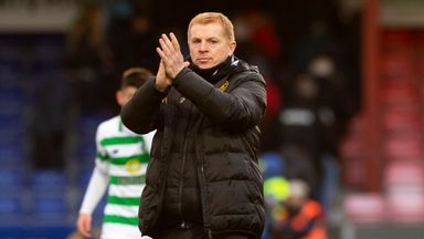 Lennon: It should have been more