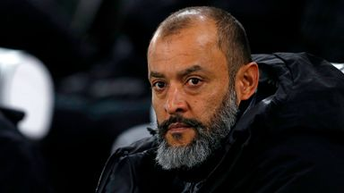 Nuno: We must not repeat mistakes