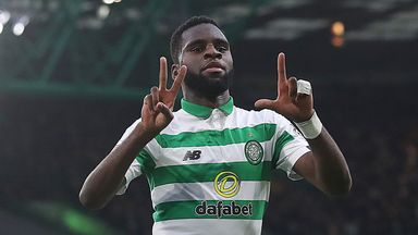 McGregor: Squad can cope without Edouard