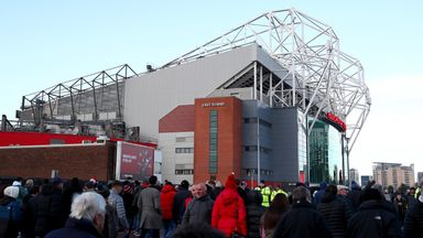 'Manchester derby allocation a mistake'