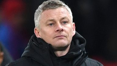 Scholes: Ole knows this isn't good enough