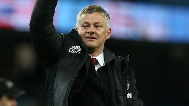Solskjaer: City best team in the world
