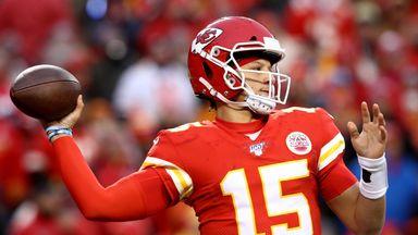 NFL Rewind: Patriots 37- 31 Chiefs